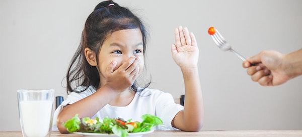 10 Alasan Balita Susah Makan dan Cara Mudah Mengatasinya
