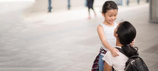 10 Cara Mendisiplinkan Anak dengan Disiplin Positif