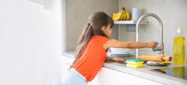 Lakukan Cara Ini Untuk Mengajarkan Tanggung Jawab Pada Anak