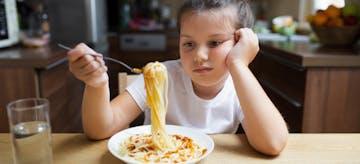 10 Hal Ini Bisa dilakukan Untuk Menambah Nafsu Makan Anak