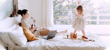 10 Ide Permainan Anak yang Seru, Ibu Bisa Sambil Istirahat!