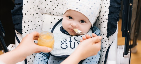 10 Jenis Sayur untuk Bayi yang Bergizi dan Kaya Nutrisi
