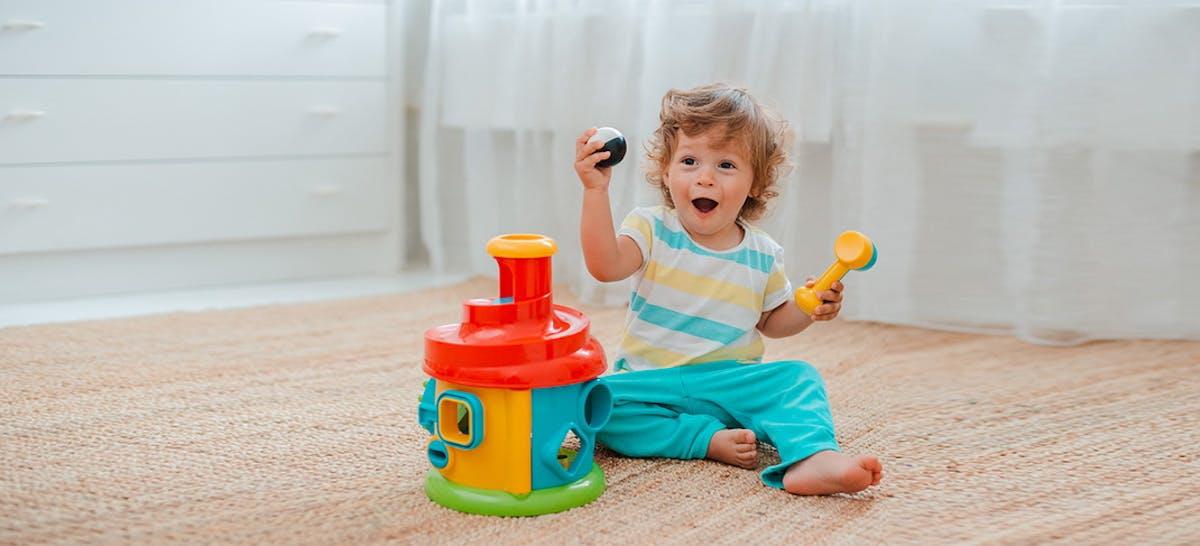 10 Rekomendasi Mainan Terbaik Untuk Anak Ibupedia
