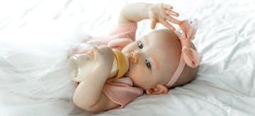 10 Rekomendasi Susu Formula untuk Bayi Usia 0-12 Bulan