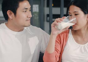 10 Rekomendasi Susu Ibu Hamil Anti Bikin Mual dan Terjangkau