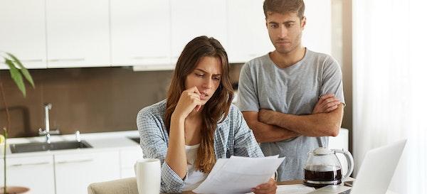 11 Aturan Keuangan Keluarga, Ibu Tipe yang Mana?