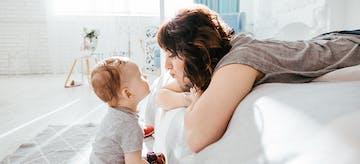 11 Bentuk Kebohongan Orang Tua kepada Anak