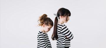 11 Efek Buruk Jika Suka Membandingkan Anak