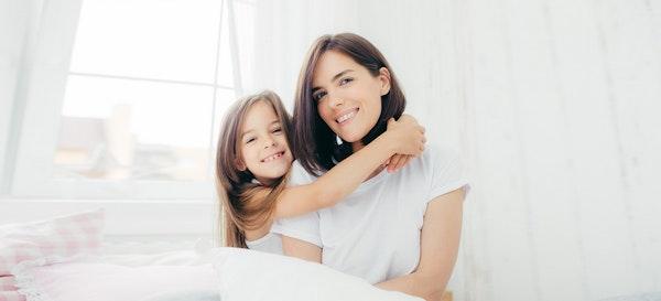 11 Tips Menerapkan Gentle Parenting Saat Mengasuh Si Kecil