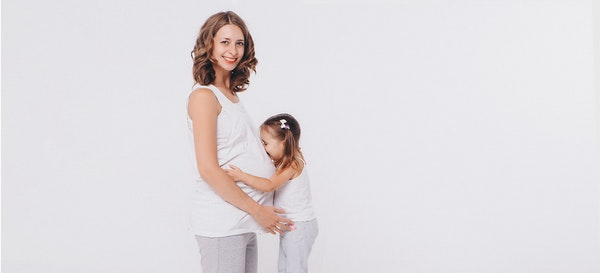 11 Tips Menjalani Kehamilan dengan Balita