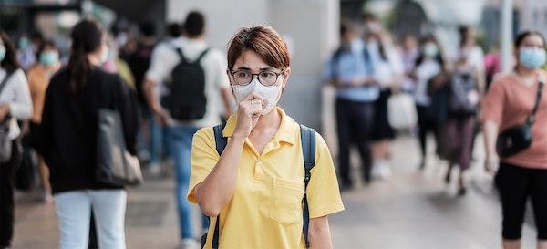 12 Cara Aman Keluar dan Masuk Rumah Selama Pandemi Covid-19