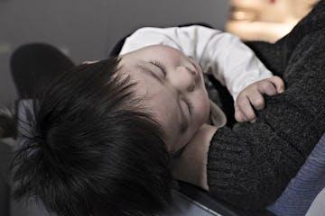 12 Tanda Anak harus Dibawa ke Dokter
