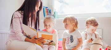 12 Tips Memilih Daycare untuk Anak Saat New Normal