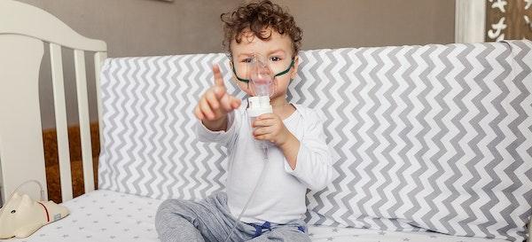 13 Pertanyaan Penting Seputar Nebulizer untuk Anak