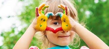 14 Cara Untuk Membuat Anak Bahagia