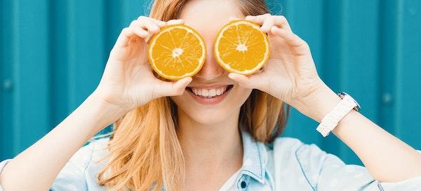 14 Makanan Sumber Vitamin C Alami
