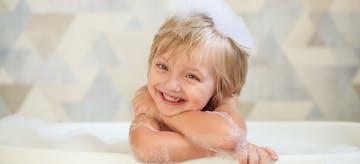 14 Rekomendasi Shampo Anak Berdasarkan Harga