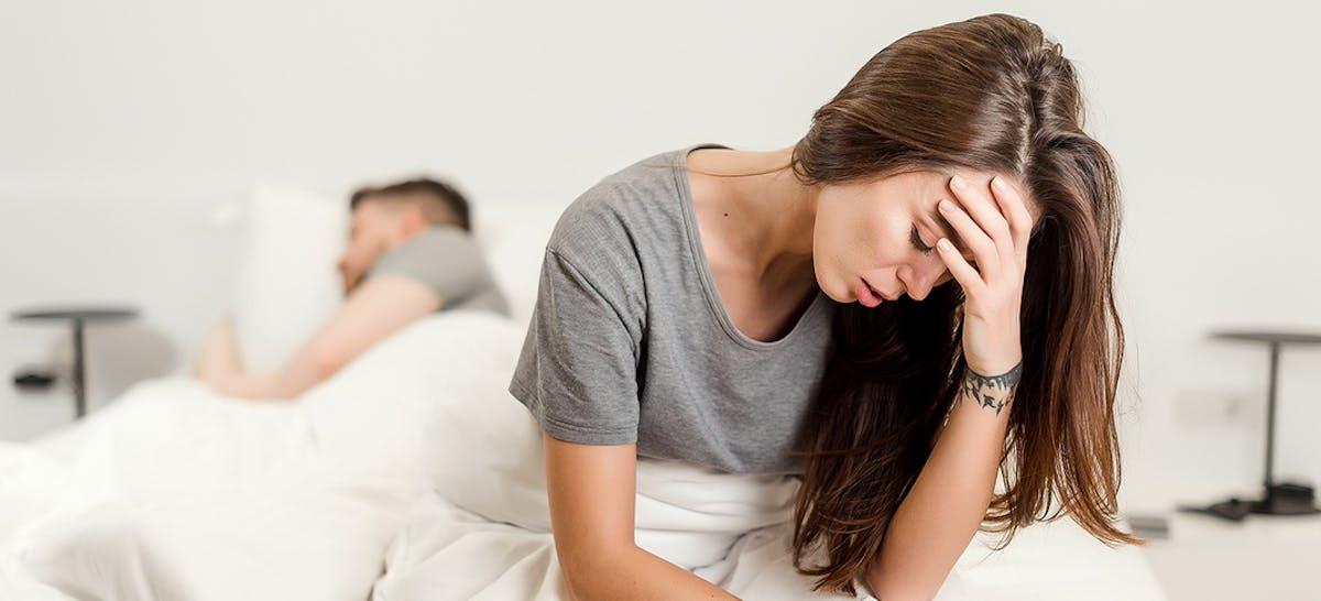 15 Alasan Perempuan Sulit Orgasme - Ibupedia