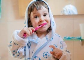 15 Rekomendasi Pasta Gigi Anak dan Bayi