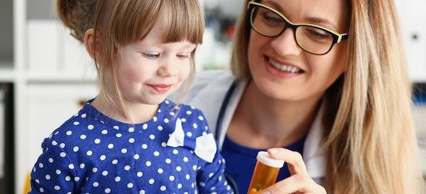 14 Rekomendasi Vitamin untuk Anak Lengkap dengan Harganya