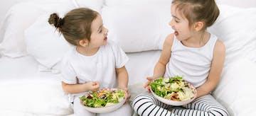 15 Trik Jitu untuk Orangtua Agar Anak Mau Makan Sayur