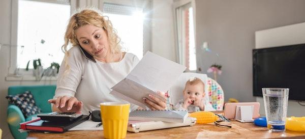 17 Cara Agar Ibu Bekerja Bisa Menyeimbangkan Waktu