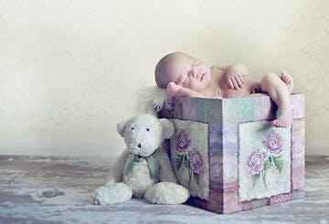 18 Perlengkapan Bayi Yang Tidak Wajib Dibeli