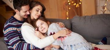 18 Pelajaran Hidup Berharga Dari Anak Untuk Orang Tua