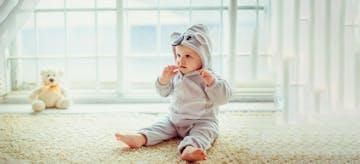 186 Ide Nama Bayi Huruf B Untuk Bayi Laki-Laki