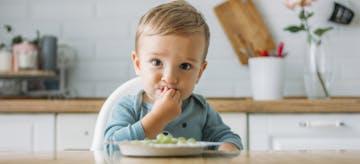 2 Manfaat Zat Besi Bagi Anak