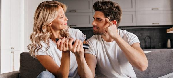 20 Makna di Balik Kata-kata Wanita. Awas Salah Paham!
