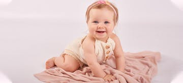 208 Nama Bayi Eropa Perempuan yang Elegan dan Abadi