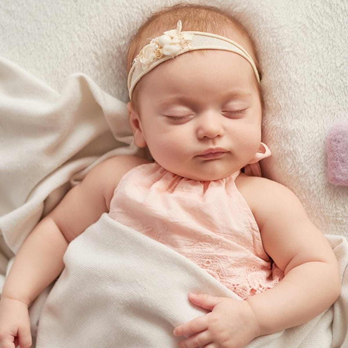 240 Ide Nama Bayi Perempuan Islami Ibupedia