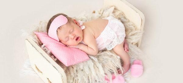 246 Daftar Nama Bayi yang Artinya Cantik