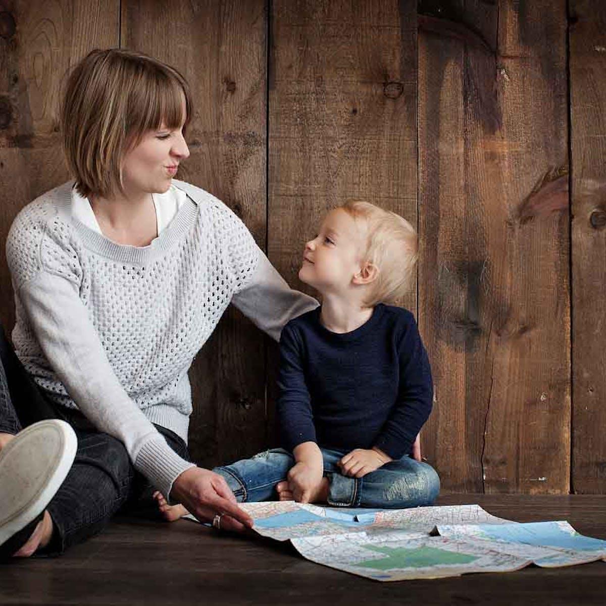 26 Kalimat Yang Perlu Dihindari Saat Mendidik Anak Ibupedia