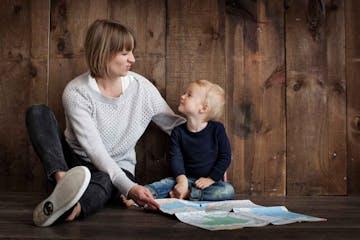 26 Cara Mendidik Anak Paling Efektif melalui Ucapan