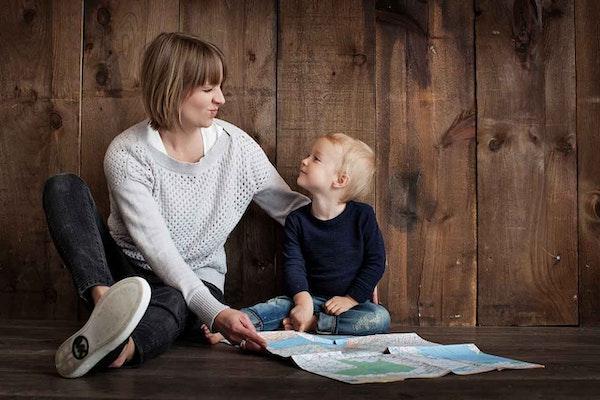 26 Kalimat yang Perlu Dihindari Saat Mendidik Anak