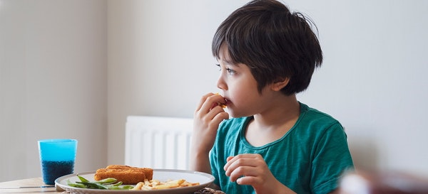 3 Manfaat Protein bagi Tubuh Anak