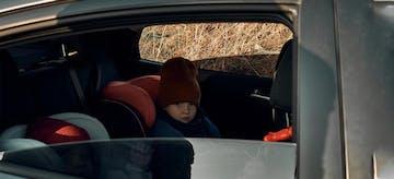 3 Rekomendasi Car Seat Anak untuk Mobil Berukuran Kecil