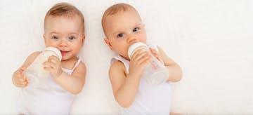 347 Nama Bayi Kembar Laki-Laki dalam Beberapa Bahasa