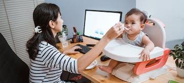 4 Fakta Tentang Ibu Multitasking, Benarkah Tak Selalu Baik?