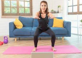 4 Jenis Olahraga Untuk Perempuan Yang Bisa Dilakukan Sendiri
