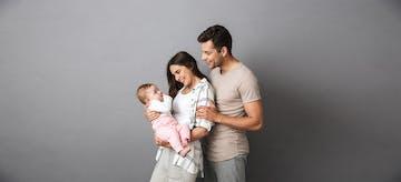 4 Jenis Pola Asuh Pembentuk Karakter Anak, Pilih yang Mana?