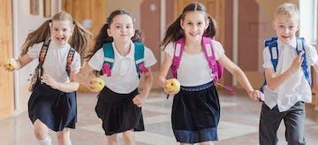 4 Jenis Sekolah Terpopuler Pilihan Ibu Milenial