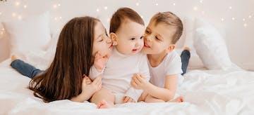 4 Jenis Urutan Lahir yang Mempengaruhi Sifat Anak