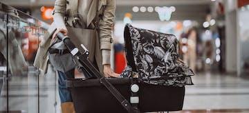 4 Pertimbangan dalam Memilih Stroller Bayi