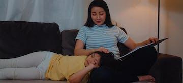 4 Ragam Dongeng Anak Pengantar Tidur, Sarat Nilai Moral