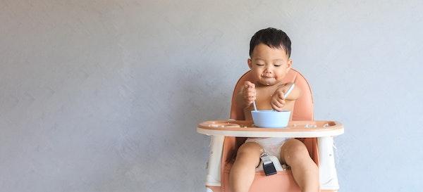 4 Sumber Karbohidrat Yang Baik Untuk Menu MPASI Sehat