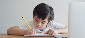 4 Tipe Tangan Dominan Anak Yang Harus Diketahui