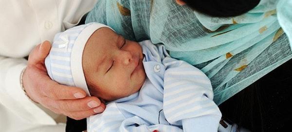 434 Inspirasi Nama Bayi Laki Laki Islam Paling Bermakna